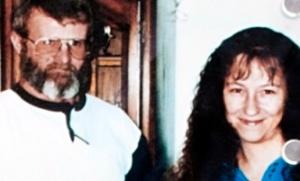 William and Nancy Mueller