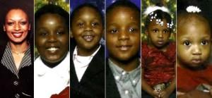 Damas Family victims