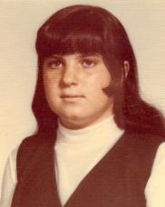 Gina Marie Justi
