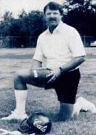 Billy Mac Fleming