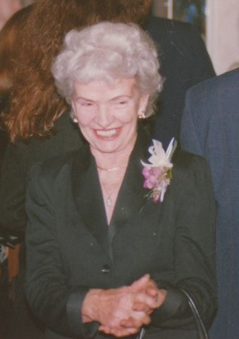 Lucille Miner Johnson