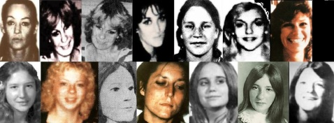 Robert Hansen victims