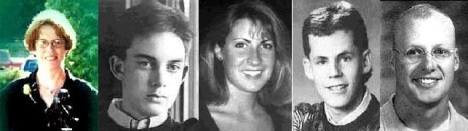 Carr victims