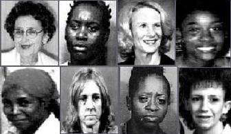 Gillis victims