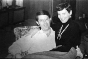 John and Diana Wanstrath