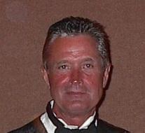 Alan Duvall