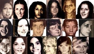 Gerald Stano victims