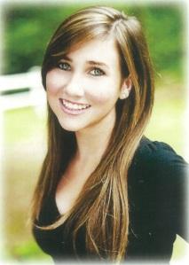 Lauren Astley