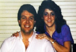 Rick and Gail Brink