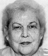 Peggy Mehrman