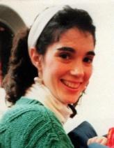 Sandi Johnson