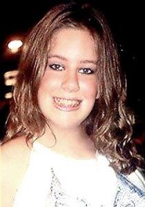 Christina Long