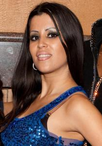 Debbie Flores Narvaez