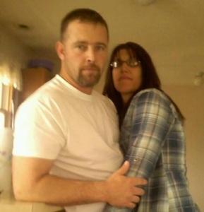 Thomas and Jennifer Ayers