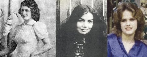 Anita Michele and Charlotte
