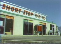 Perry Short Stop