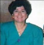 Vickie Barton