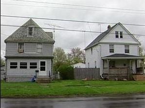 Elyria houses