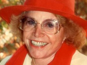 Gladys Conrad