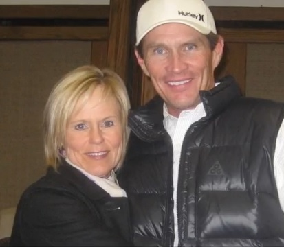 David and Leslee Henson