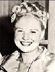 Ella Mae Evans