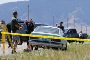 MT crime scene