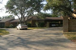 Palo Duro Street San Antonio
