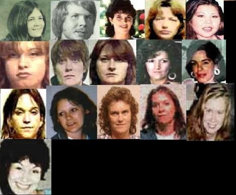 Yates victims