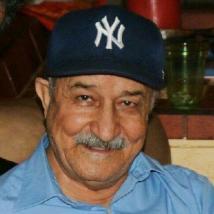 Ali Arezoumandifar