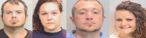 Payne defendants