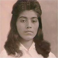 Reyna Angelica Marroquin