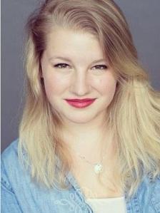 Zoe Hastings