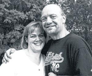 Carolyn and John Tarwacki