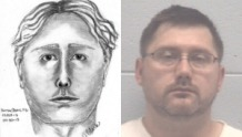 Suspect & Jeffrey Willis