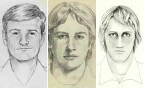 fbi sketches