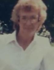 Barbara Frye