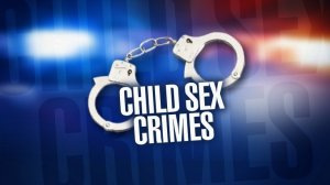 child sex crime