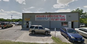 Mykawa Auto Parts