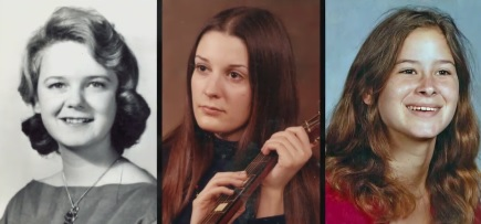 Suspected Serial Killer: William Felix Vail killed his first wife, Mary, sentenced to LWOP; Suspected of killing his girlfriend and 2nd wife